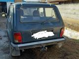 ВАЗ (Lada) 2121 Нива 2003 года за 1 700 000 тг. в Талдыкорган – фото 3