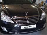 Hyundai Equus 2013 года за 10 000 000 тг. в Уральск