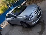 Hyundai Accent 2014 года за 4 000 000 тг. в Кызылорда