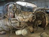 Двигатель Исузу Трупер старушка 2.3 карбюратор за 350 000 тг. в Усть-Каменогорск – фото 2