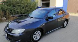Subaru Impreza 2008 года за 2 100 000 тг. в Актобе – фото 2