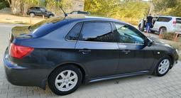Subaru Impreza 2008 года за 2 100 000 тг. в Актобе – фото 5