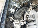 Audi 100 1992 года за 2 300 000 тг. в Шу – фото 2