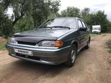 ВАЗ (Lada) 2114 (хэтчбек) 2008 года за 790 000 тг. в Уральск – фото 3