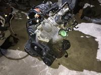 Двигатель шкода рапид 1.2 за 350 000 тг. в Семей