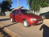 ВАЗ (Lada) Kalina 1118 (седан) 2007 года за 800 000 тг. в Костанай – фото 3