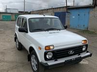 ВАЗ (Lada) 2121 Нива 2020 года за 4 400 000 тг. в Костанай