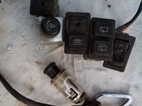 Реле, переключатели, карданчик руля за 100 тг. в Алматы