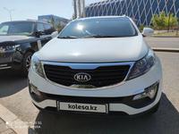 Kia Sportage 2013 года за 6 500 000 тг. в Нур-Султан (Астана)