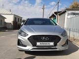 Hyundai Sonata 2020 года за 8 000 000 тг. в Шымкент