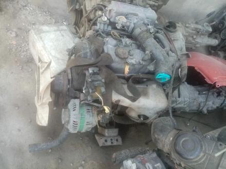 Двигатель на киа спортеж за 350 000 тг. в Нур-Султан (Астана) – фото 3