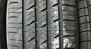 Новые летние шины Nexen ru5 за 40 500 тг. в Алматы