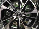 Диски на Toyota Land Cruiser 200 за 250 000 тг. в Нур-Султан (Астана)
