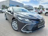 Toyota Camry Elegance 2021 года за 16 590 000 тг. в Костанай – фото 2