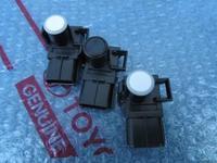 Парктроники на тойота камри 50 в Алматы