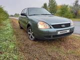 ВАЗ (Lada) 2170 (седан) 2008 года за 1 100 000 тг. в Уральск – фото 4