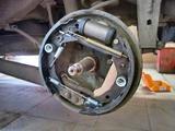 Колодки тормозные Chery Chevrolet Daewoo за 3 500 тг. в Актобе – фото 4