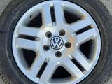 Volkswagen Touareg диски за 330 000 тг. в Алматы