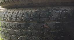 Диски с резиной за 120 000 тг. в Алматы – фото 3