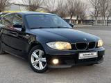 BMW 116 2005 года за 3 400 000 тг. в Караганда – фото 5