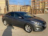 Hyundai i40 2014 года за 5 900 000 тг. в Актобе