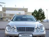 Mercedes-Benz E 350 2005 года за 4 850 000 тг. в Караганда – фото 2