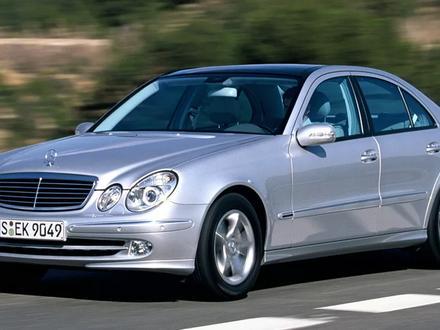 Стекло ФАРЫ Mercedes-BENZ E-Class w211 (2002 — 2009 Г. В.) за 12 000 тг. в Алматы – фото 2