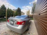 Lexus ES 350 2007 года за 6 500 000 тг. в Шымкент – фото 4