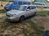 ВАЗ (Lada) 2171 (универсал) 2013 года за 1 950 000 тг. в Бауыржана Момышулы – фото 2