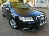 Audi A6 2010 года за 5 400 000 тг. в Алматы