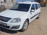 ВАЗ (Lada) Largus 2014 года за 3 700 000 тг. в Семей