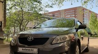 Toyota Corolla 2010 года за 4 450 000 тг. в Нур-Султан (Астана)
