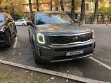Kia Telluride 2020 года за 31 000 000 тг. в Алматы – фото 4