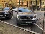 Kia Telluride 2020 года за 31 000 000 тг. в Алматы – фото 5