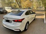 Hyundai Accent 2017 года за 6 300 000 тг. в Караганда – фото 4