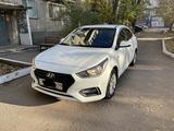 Hyundai Accent 2017 года за 6 300 000 тг. в Караганда