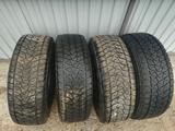 Зимняя резина Bridgestone blizzak dm-v2 за 220 000 тг. в Алматы – фото 4