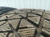 Зимняя резина Bridgestone blizzak dm-v2 за 220 000 тг. в Алматы – фото 5