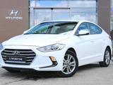 Hyundai Elantra 2017 года за 7 390 000 тг. в Павлодар