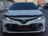 Toyota Camry 2019 года за 15 900 000 тг. в Нур-Султан (Астана)