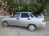 ВАЗ (Lada) 2110 (седан) 2004 года за 1 600 000 тг. в Семей
