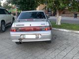 ВАЗ (Lada) 2110 (седан) 2004 года за 1 600 000 тг. в Семей – фото 2