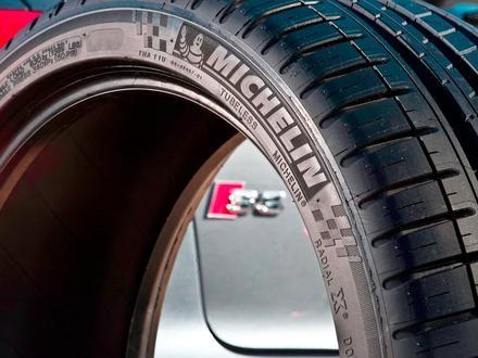 Модели летних шин Michelin Pilot Super Sport за 479 000 тг. в Алматы
