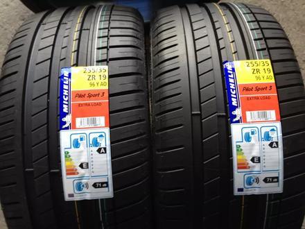 Модели летних шин Michelin Pilot Super Sport за 479 000 тг. в Алматы – фото 2