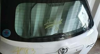 Toyota matrix задный крышка багажник за 160 000 тг. в Алматы