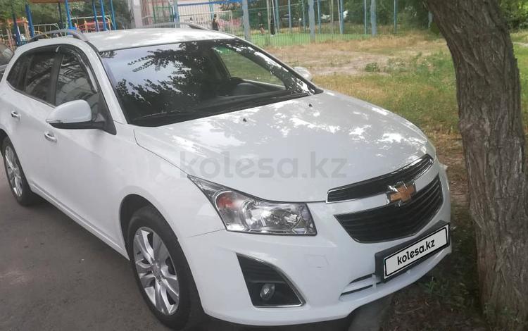 Chevrolet Cruze 2013 года за 4 650 000 тг. в Алматы