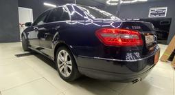 Mercedes-Benz E 350 2010 года за 7 500 000 тг. в Павлодар – фото 5