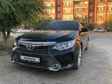 Toyota Camry 2014 года за 9 500 000 тг. в Кызылорда – фото 2