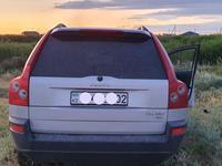 Volvo XC90 2003 года за 3 650 000 тг. в Алматы