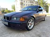 BMW 320 1992 года за 1 150 000 тг. в Нур-Султан (Астана)